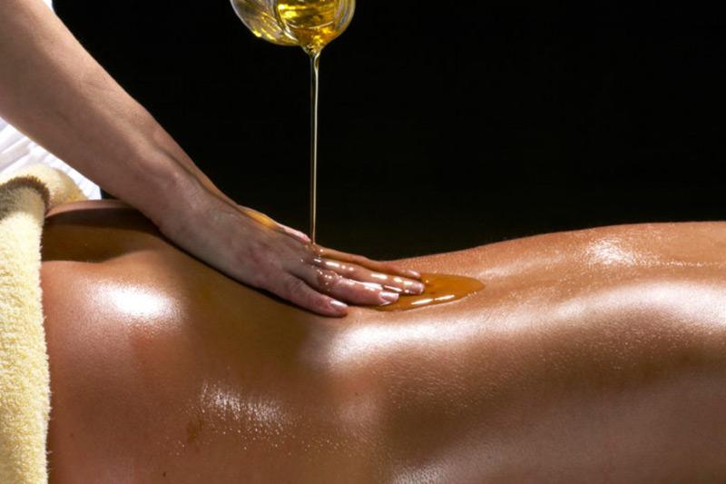 Massage Ayurvédique soins Institut Bien-être Besançon La Villanelle
