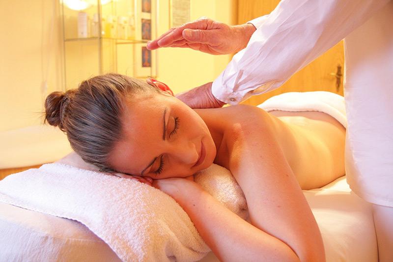 Massages Suédois soins Institut Bien-être Besançon La Villanelle